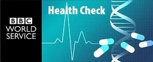 Phuket Radio Shows, BBC Health Check