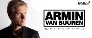 Phuket Radio Shows, Armin Van Buuren