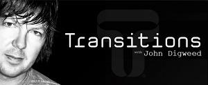 Phuket Radio Shows, John Digweed Transitions