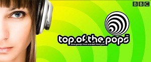 Phuket Island radio, BBC Top of the Pops