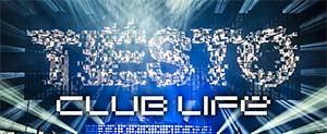 Tiesto Club Life banner
