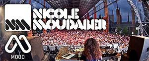 Nicole Mouderbar In The Mood banner