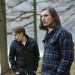 drenge picture and featured in the UK album charts