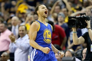 NBA Conference Finals 2015 Stephen-Curry-of-the-Golden-State-Warriors