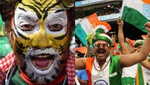 Fans of Bangladesh Vs India teams