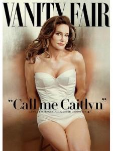 Caitlyn Jenner transformation