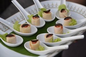 Dinning at Natai Beach Resort and Spa