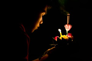 Loi Krathong 2015 will be held all over Thailand